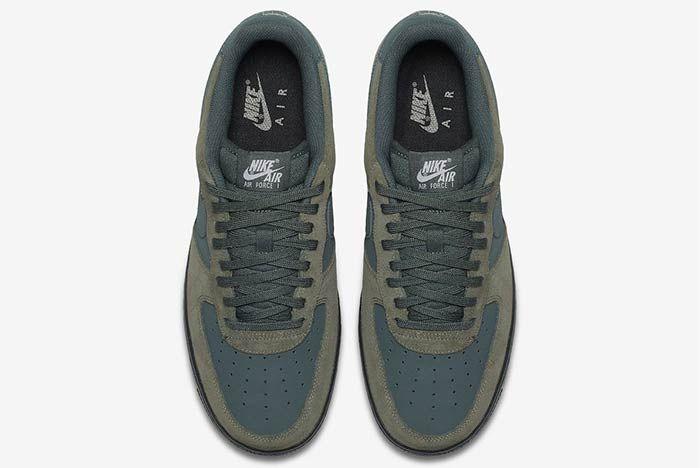 Nike Air Force 1 Low Rive Rock 820266 019 2
