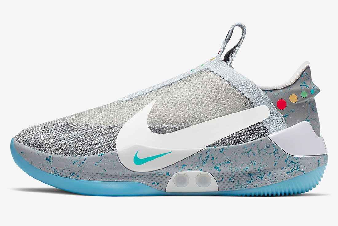 What Sneakers Will We Wear In The Future 5
