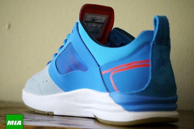 Nike Sb Project Ba Photo Blue Team Orange 2
