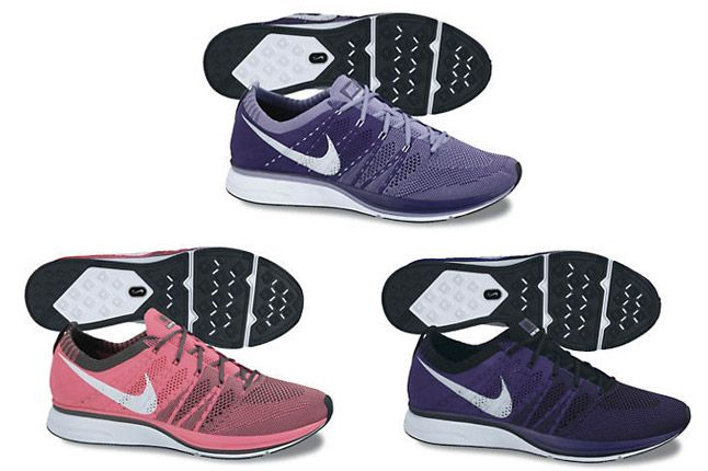 Nike Flyknit Trainer New Colorways 2012 1
