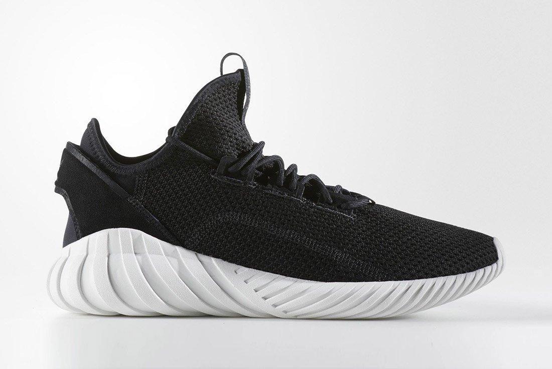 Adidas Tubular Doom Sock Primeknit 4