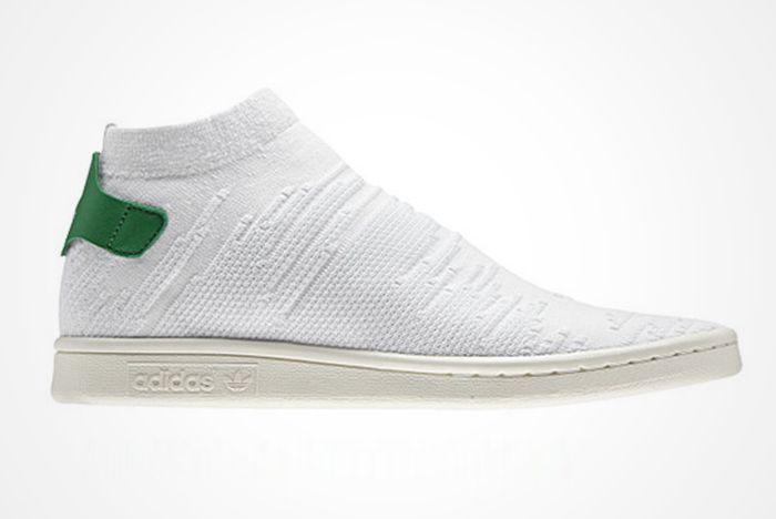 Adidas Stan Smith Sock 2