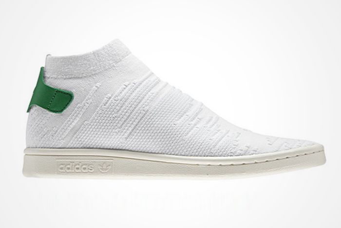 Adidas Stan Smith Sock 2