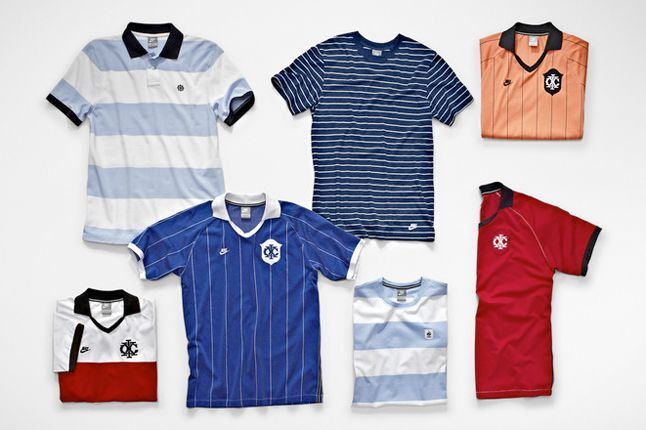Nike Football Sportswear 1 1