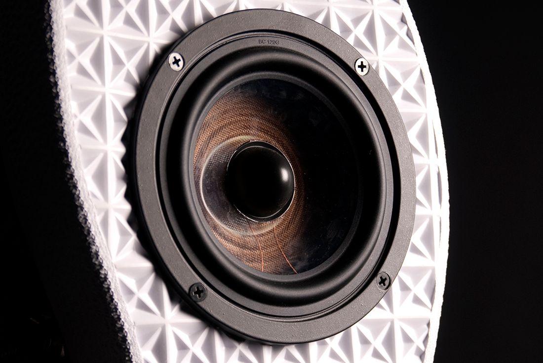 MF DOOM Sneaker Freaker PUMA Speaker