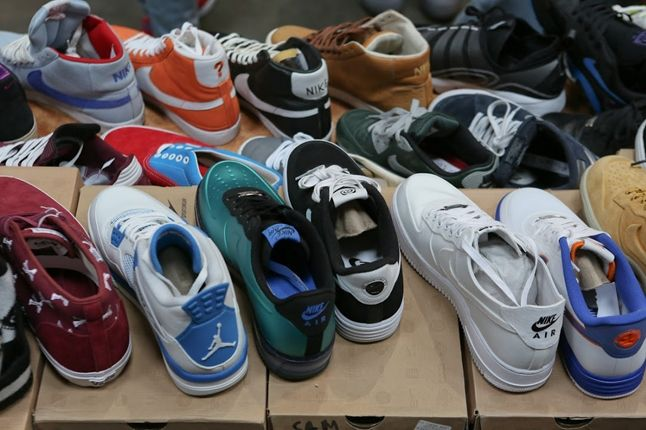 Crepe City Uk Swap Meet 10 1