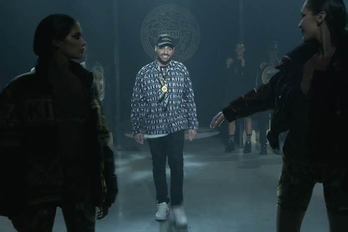 Kith Versace