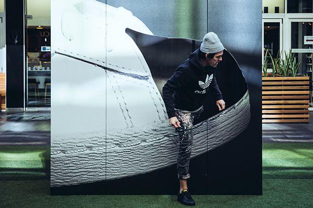 Adidas Supershell Sydney Event 11
