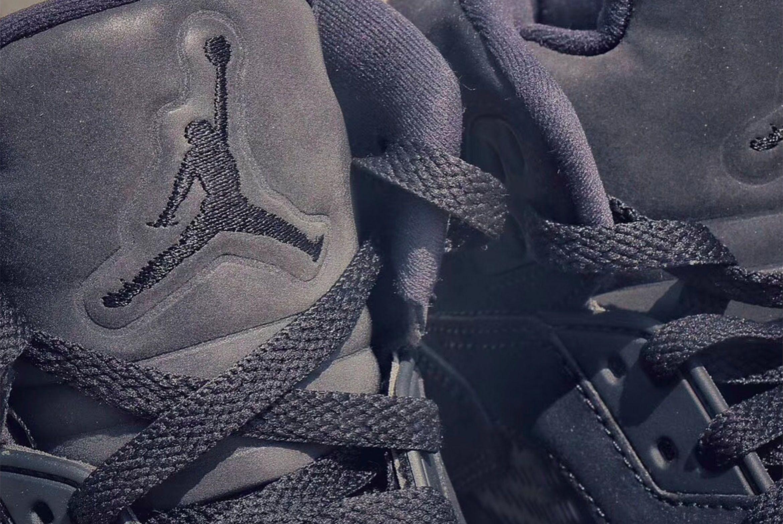 Air Jordan 5 Retro Paris Saint Germain First Look 5 Sneaker Freaker