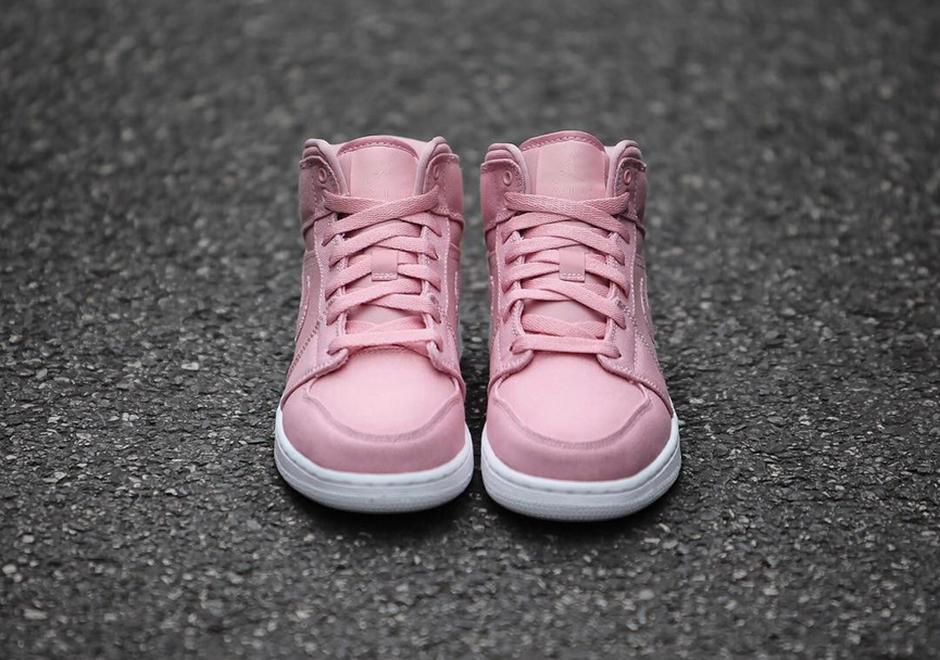 Air Jordan 1 Gg Easter Pink 2