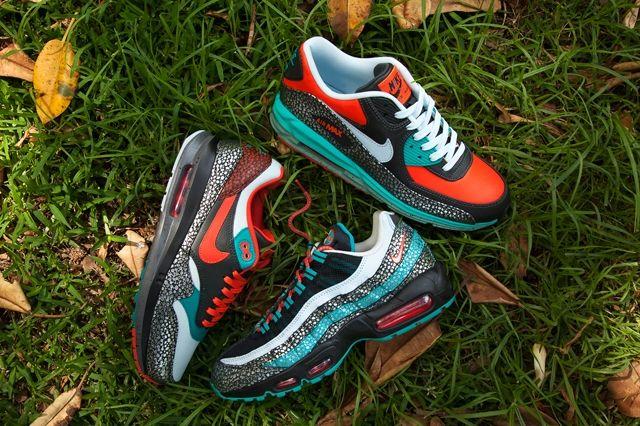 Nike Sportswear Kabutomushi Qs Pack 3