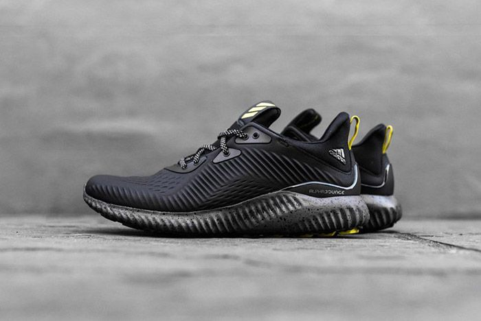 Adidas Alphabounce Sneaker Freaker