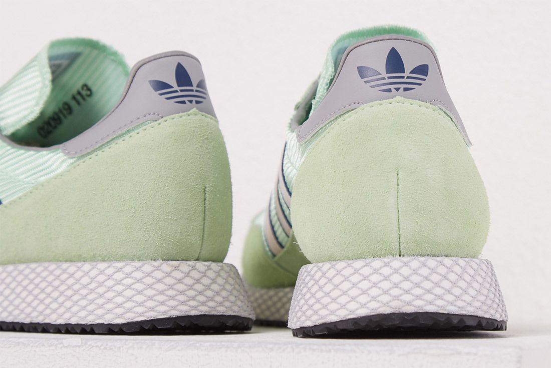 Adidas Spezial Ss18 9