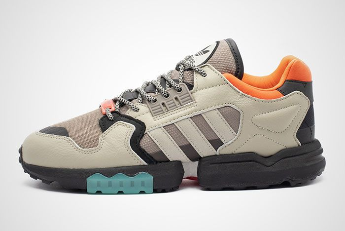 Adidas Ee5444 Zx Torsion Lateral
