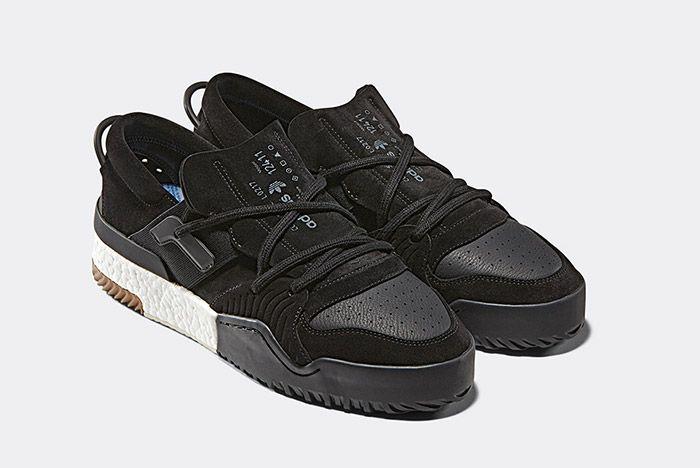 Wang X Adidas Sneaker Freaker 2