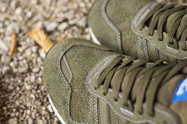 Adidas Originals Zx 700 Oak Toebox