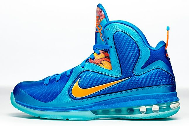 Nike Lebron 9 China 6 1