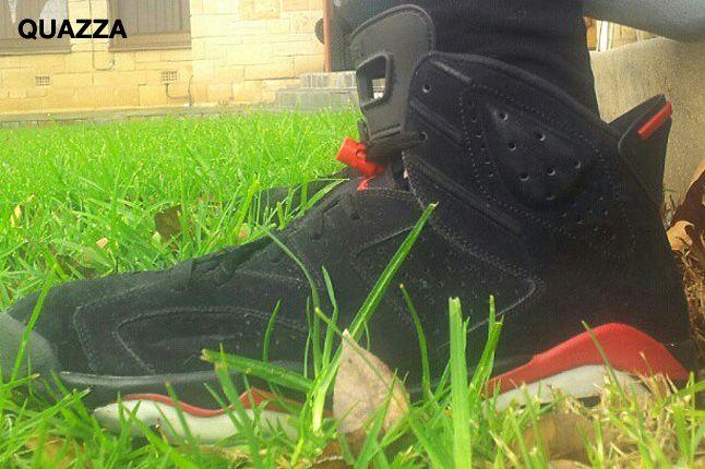 Sneaker Freaker Wdywt Quazza 1