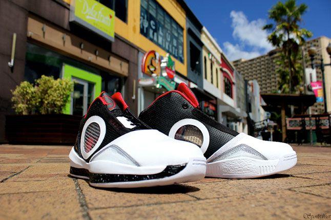 Nike Air Jordan 2010 Wade Pe 1