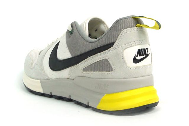 Nike Lunar Pegasus 89 Grey Yellow 2