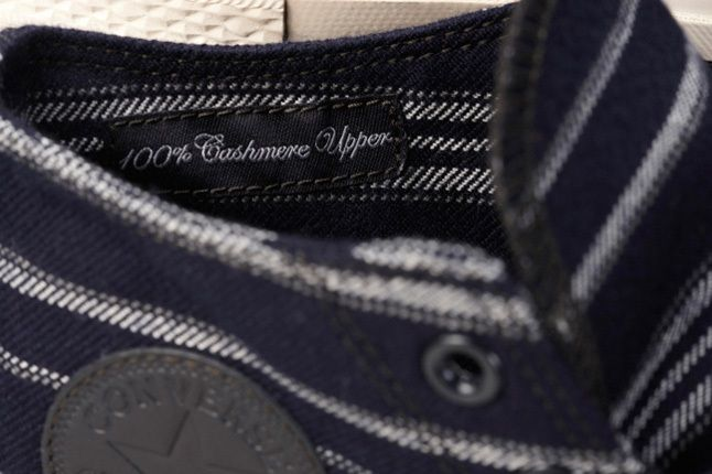 Converse First String Cashmere Pack 1
