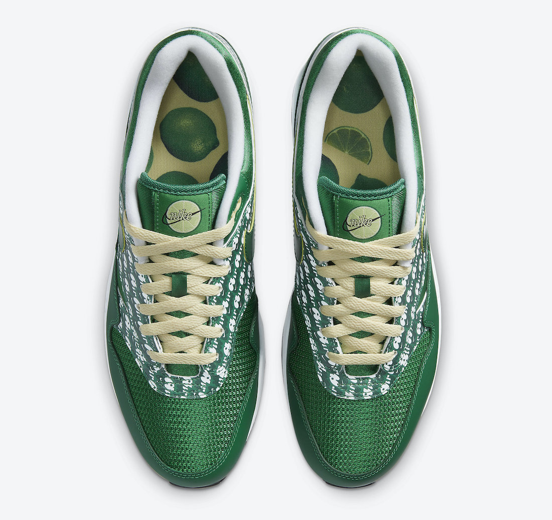 Nike Air Max 1 CJ0609-300