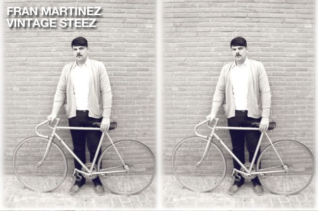Fran Martinez 1