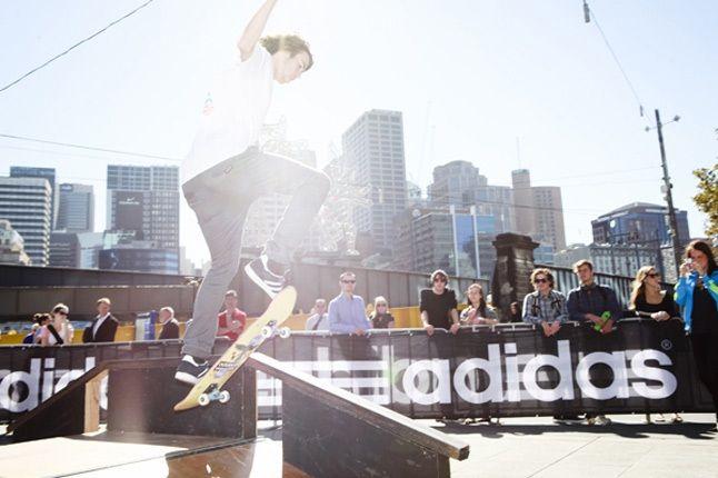 Adidas Skate Eagle 3 1