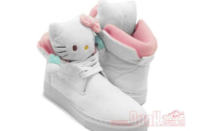 Hello Kitty X Ubiq Mascot Fatima 01 1