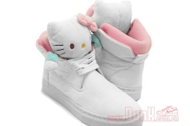 Hello Kitty X Ubiq Mascot Fatima 01 1