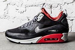 Nike Air Max 90 Mid Light Crimson Thumb