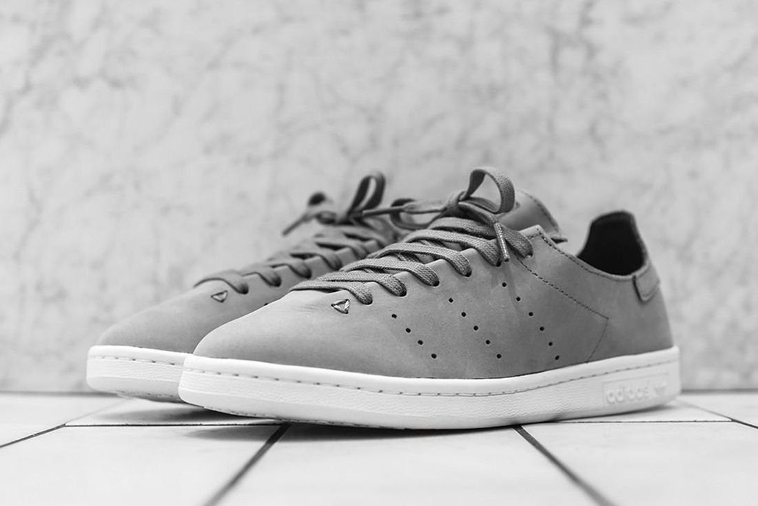 Adidas Stan Smith Leather Sock Pack17