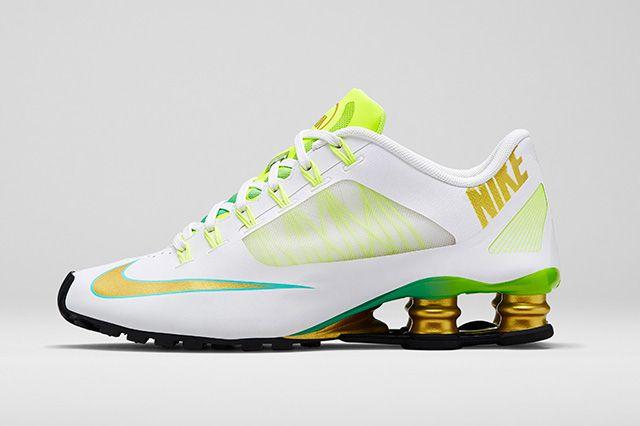 Nike Shox Magista And Mercurial 2