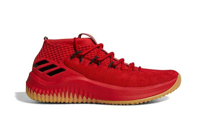 Adidas X Dame 4 400 Degreez4