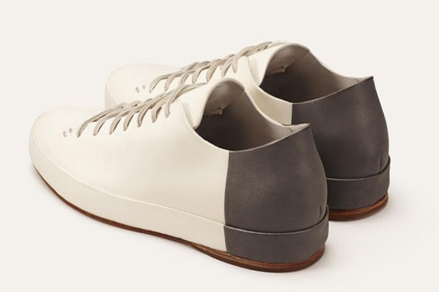 Feit Two Tone Sneakers 09