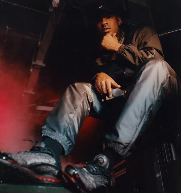 Skepta Nike Air0Max Deluxe Release 2