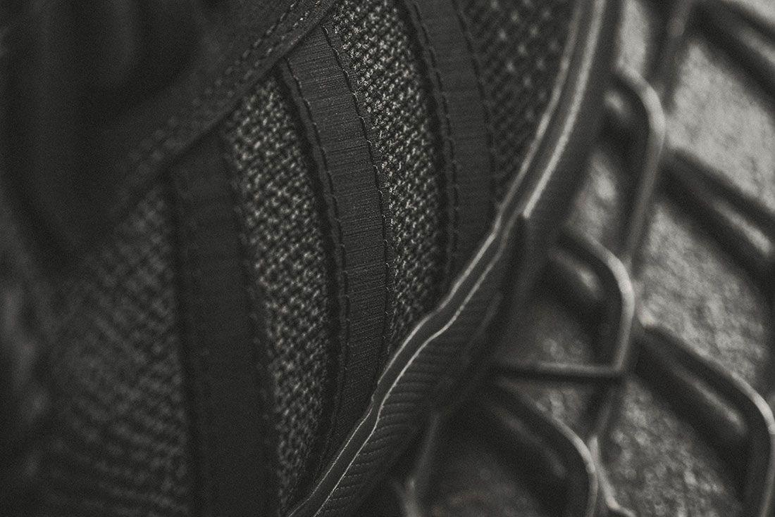 Adidas Lucas Premiere Adv Primeknit Triple Black 3