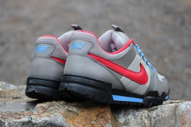 Nike Mogan 2 Oms Soft Grey 1