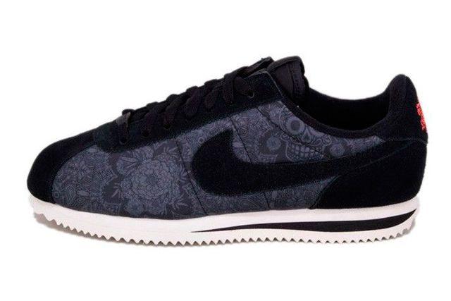 Nike Cortez Muertos 1