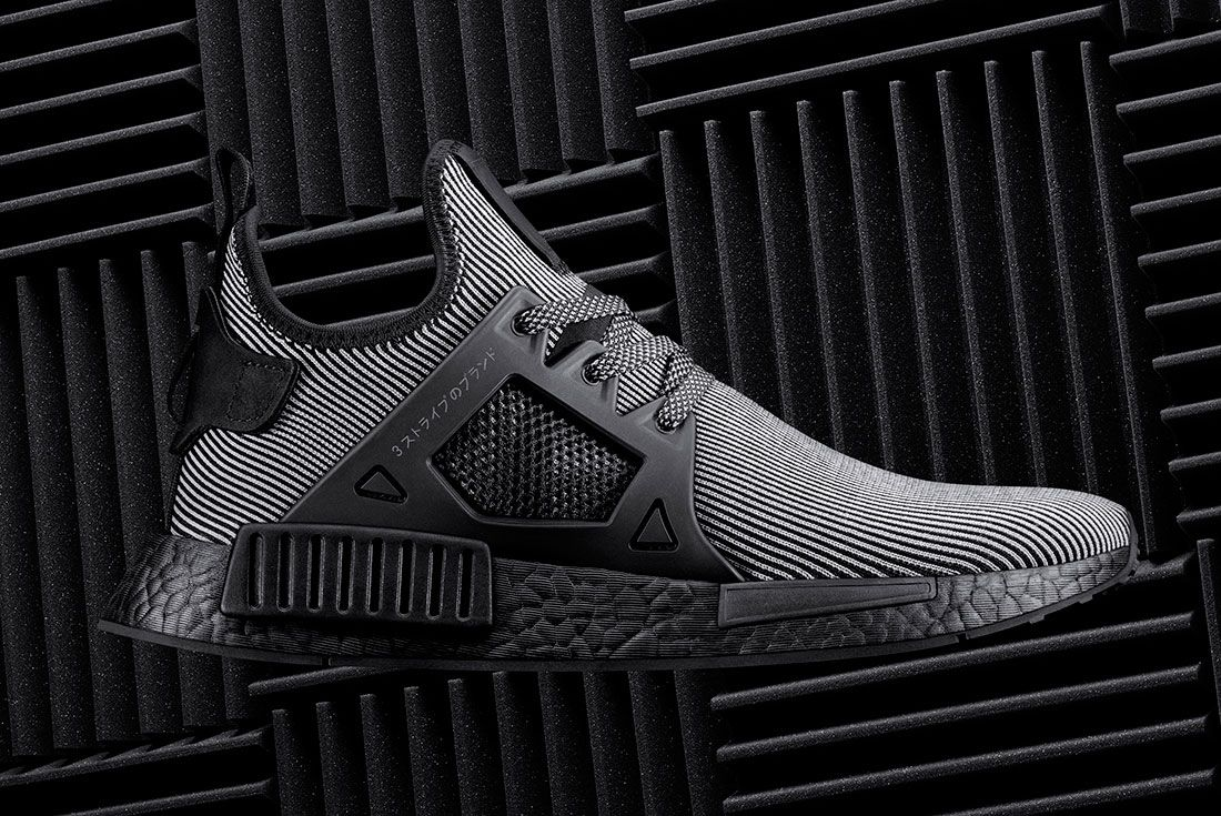 Adidas Color Boost Nmd Debut Collection