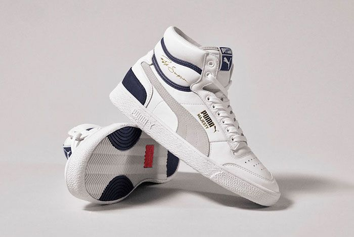 Puma Ralph Sampson Og High Release Date 1 Pair Main