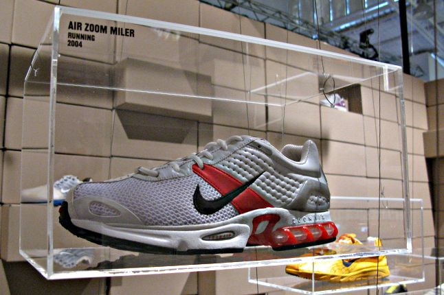Nike Air Zoom Miler 1