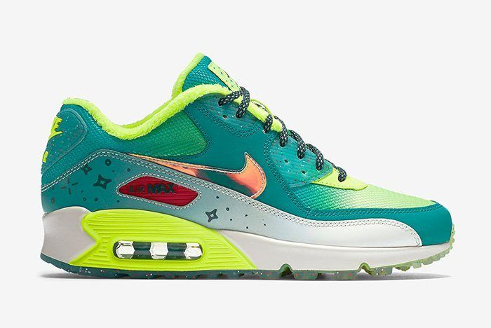 Nike Air Max 90 Doernbecher Freestyle Collection 20158