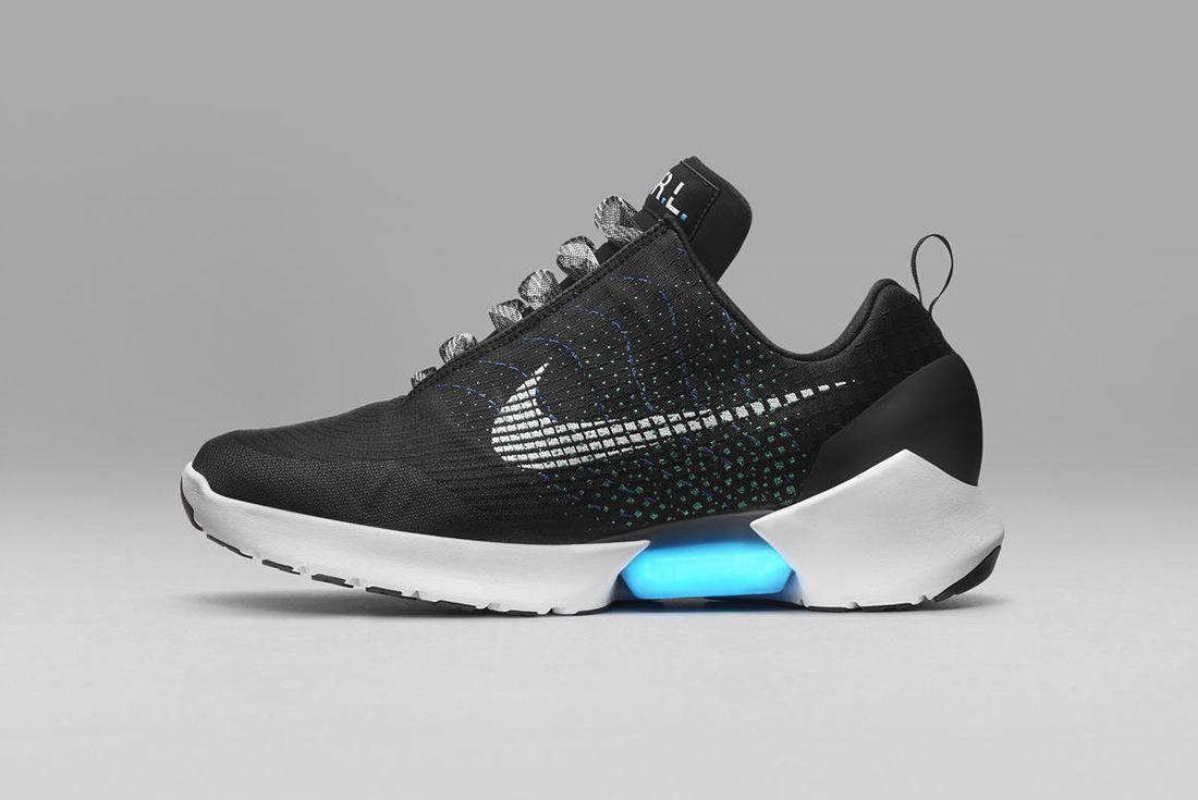 Nike Hyperadapt 1 0 4