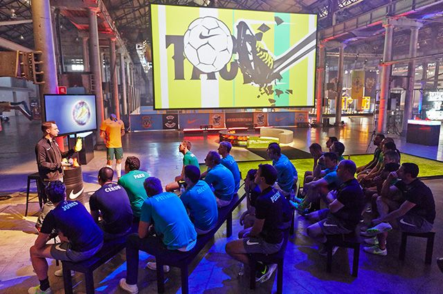 Nike Showcsaes 2014 Football Innovations In Sydney 21