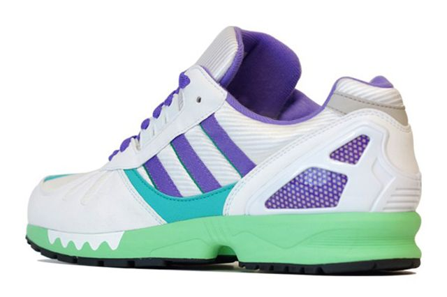 Adidas Zx 7000 Ss14 Pack 7