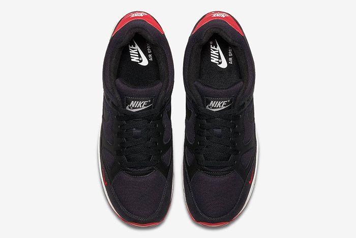 Nike Air Span Ii Colourways 3