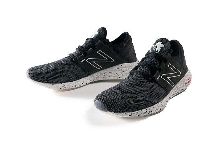 Evangelion New Balance Fresh Foam 1 1 Sneaker Freaker2