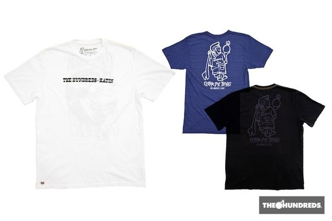 The Hundreds Kaitin 1 1