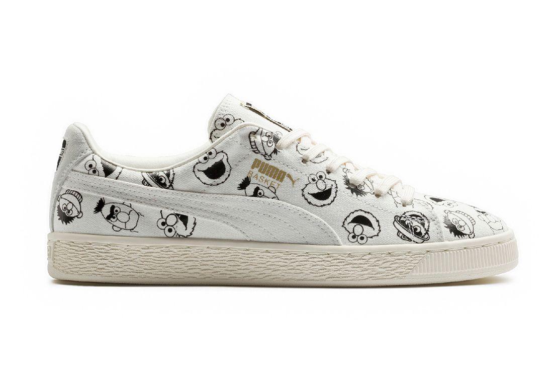 Sesame Street X Puma Ss17 Collection30
